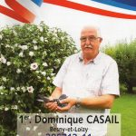 N° 92 : Dominique CASAIL de BESNY et LOIRY (Aisne)