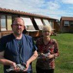 N° 2 : David & Fabienne FAIDHERBE de 62790 LEFOREST
