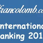 Francolomb International Ranking 2016 – Results Barcelone