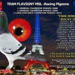 TEAM FLAVIGNY MSL (60-Fournival) – De retour au plus au niveau