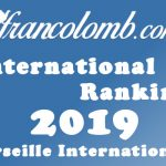 Francolomb International Ranking 2019 – Ace Pigeon Marseille