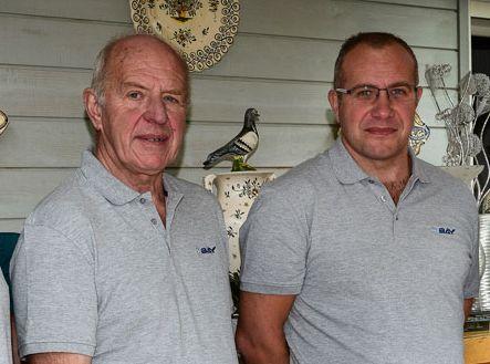 Hoflack Serge & Didier