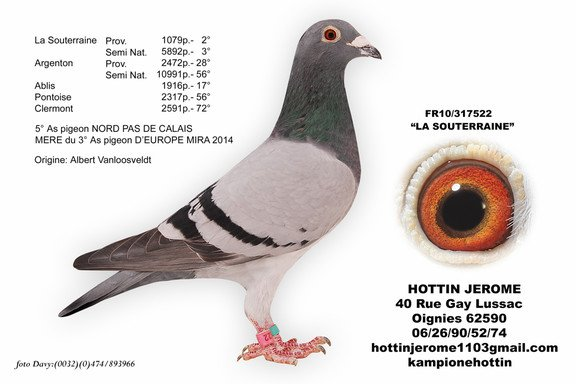 Hottin La Souterraine