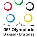 35ème Olympiade Bruxelles 2017 – Critères de Sélection