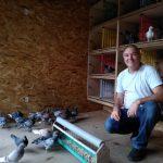N° 56 : Franck MAROLLEAU-RIPOND de ORNOLAC
