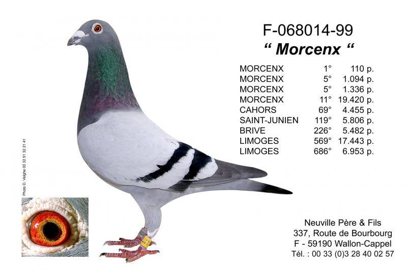 Neuville Pere et Fils 068014-99