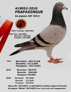 alain et valerie Pocholle - Morbecque - 419052-2010 Frapadingue