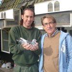 N° 57 : A & Bert SAARLOOS de KLAASWAAL (NL)