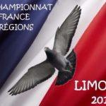 9ème Championnat des régions : Limoges 2017