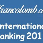 Francolomb International Ranking 2017 – Ace Pigeon St-Vincent