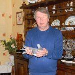 Décès Jean-Luc Lambert (59- Villeneuve d'Ascq)