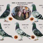 N° 26 : Marcel LOQUET de AUCHY LES HESDIN (62770)