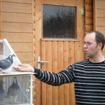 Quignon Père & Fils de Givenchy en Gohelle (62) : Remporte le 1er NPDC Brive Vieux des ALC-CALC contre 3751 pigeons et plus grand vitesse des 5424 pigeons