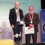 N° 4 : Francis & Sylvain CLAES de TAINTIGNIES   Belgique