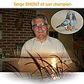 N° 49 : Serge DHONT de ROSULT