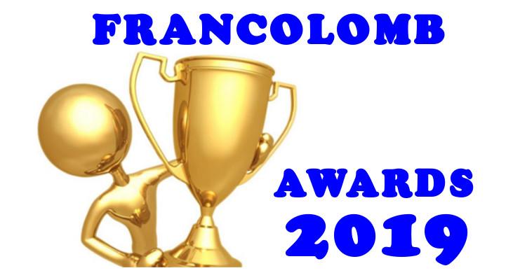 Francolomb Awards 2019