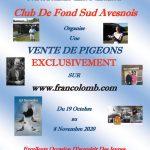 Vente : Club de Fond SUD AVESNOIS