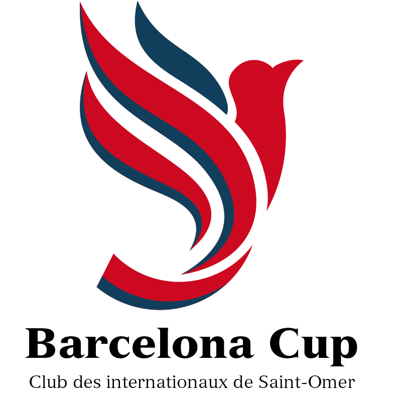 barcelona cup logo