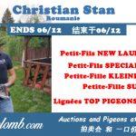 Vente : Cristian Stan (Roumanie) : Spécial Marathon