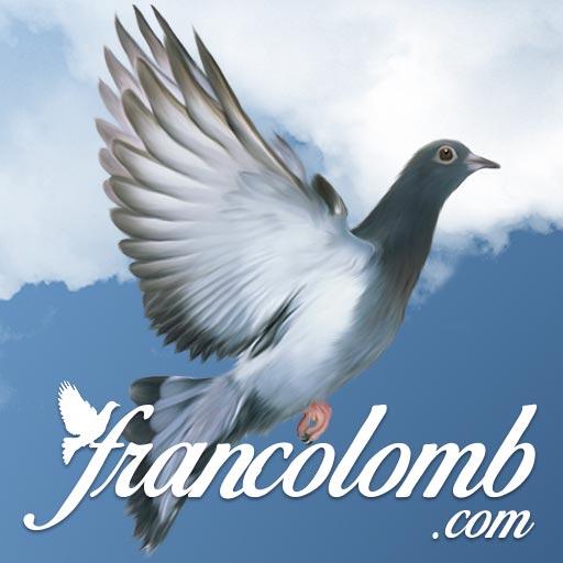 Icône Mobile Francolomb